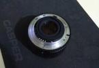Nikon 50mm 1.8 D