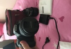 Sony SLT-A58K 18-55 20.1 MP SRL Dijital fotoğraf makinası