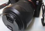 Sony A7S 4K Full Frame Aynasız 28-70 Lens