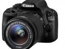 CANON EOS 100D 18-55 KIT