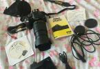 Nikon d5200 Temiz Arayanlara