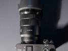 TERTEMİZ AZ KULLANILMIŞ SONY A6300 18-105mm KİT