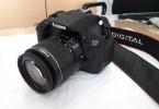 canon 650 d 18-55 lens