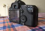 Canon 5D Mark II ve 50mm f1.8 ile birlikte 38k Shutter