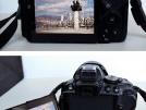 Nikon D5300 18-105 mm VR ve 18-55 mm VR II Objektifleriyle