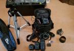 Canon 1200d set
