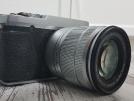 Fujifilm X-2 Body + 16:50 mm Lens