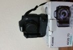 Satılık Canon 7D