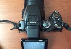 Nikon COOLPİX p500