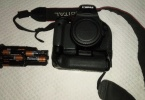 Canon 600 d(açıklamayı okuyun)