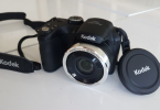 PIXPRO AZ252 pıxpro aspheric HD zoom lens 25x WIde 24-600Mm