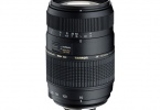 Tamron af 70-300mm f/4-5.6 di ld macro ve zoom fotoğraf makinesi lensi