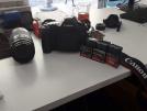Canon 5d full frame çok az kullanıldı tertemiz