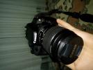 Acil! Tertemiz Canon EOS 100d 18-55mm + 75-300mm