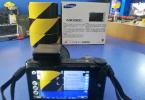 Samsung Nx2000 Aynasız Fotoğraf Makinası + 18-55 OIS akıllı lens Sıfır ayarında