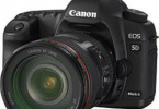 Canon mark II
