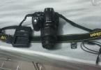 Nikon D3100 Acil  satılık! !!!