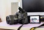 Nikon d5100   30k + 18x55 lens + 50.mm f1.4 lens + çanta