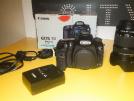 Canon 7d mark II 18-135 is stm lens Hız canavarı Performans 10/10