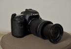 Tertemiz Canon 7D