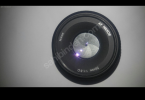 Nikon 50mm f/1.8 D lens
