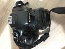 Satılık canon eos 550d