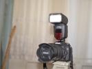 Nikon D7100 15k + 18 105 + Çanta + silikon kılıf