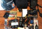 Nikon D D3200 24.2MP AF-S DX VR 18-55mm Lens