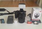 Canon 400D / Rebel XTi - Takas Olur