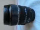 Canon 17-85 mm f/4-5.6 lens