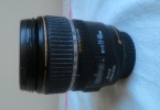 Canon 17-85 mm f/4-5.6 lens