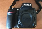 Nikon D610 sıfır muadili