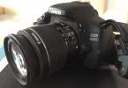 Canon 600d Temiz acil