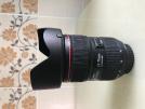 Canon 24-70 f2.8 L2 Lens (Sıfır Ayarında)