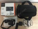 GARANTİLİ - Sony A6000 16-50mm Aynasız Dijital Fotoğraf Makinesi