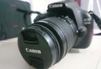 Canon 1200d temiz
