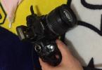 Canon eos 350D temizdir açıklama okuu