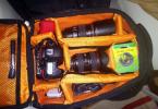 Canon eos 6d ve 2470 f2. 8 ii ve 100 mm macro lens f 2. 8