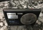 Sony Dsc W510 Fotoğraf Makinası