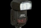 Nikon SB-800 Flaş