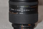 Nikon 24-85mmf2.8-4