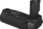Canon BG-E13 Battery Grip - Canon Eos 6D için