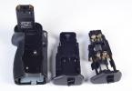 Canon 5D Mark 3 için SANGER BG-E11 Battery Grip