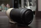 Efsane lens canon 70 200 2.8 ıs 2