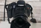 Tertemiz Canon 700D