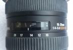 Sigma 10-20mm f/4-5.6 EX DC HSM Lens - Nikon uyumlu