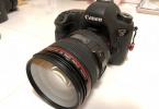 canon eos 6D 24-105 lens