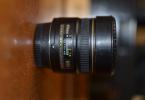 Nikon 10.5 f2.8 Fisheye lens