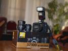 Nikon D7100 FULL PAKET