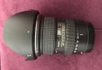 Tokina 11-16 mm DX(II) lens, 3 aylık, sıfırdan farksız,tertemiz